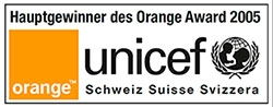 unicef - Orange Award 2005